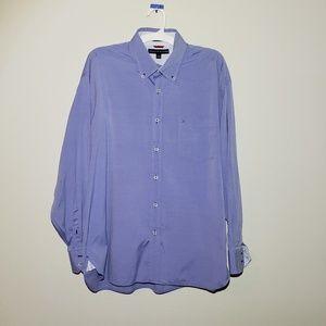 Tommy Hilfiger Long Sleeve Shirt size XL